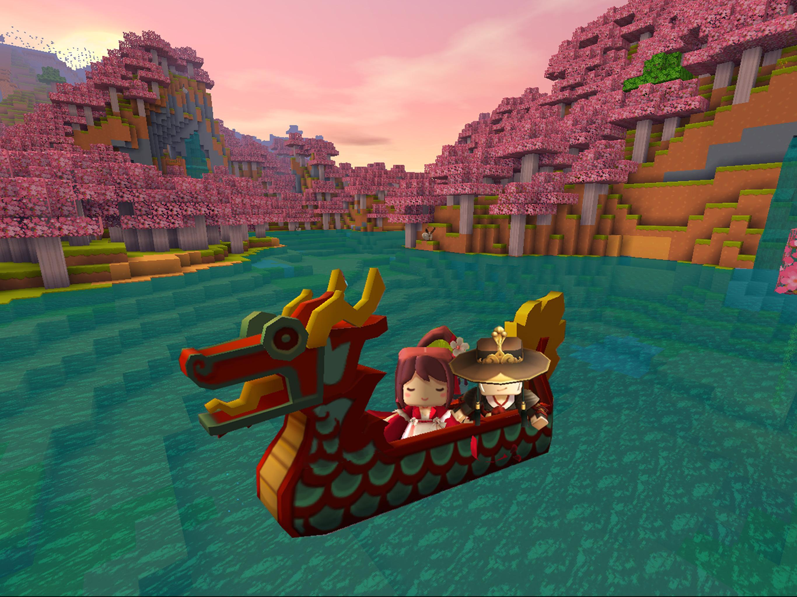 Mini World Block Art 0.49.5 Screenshot 23