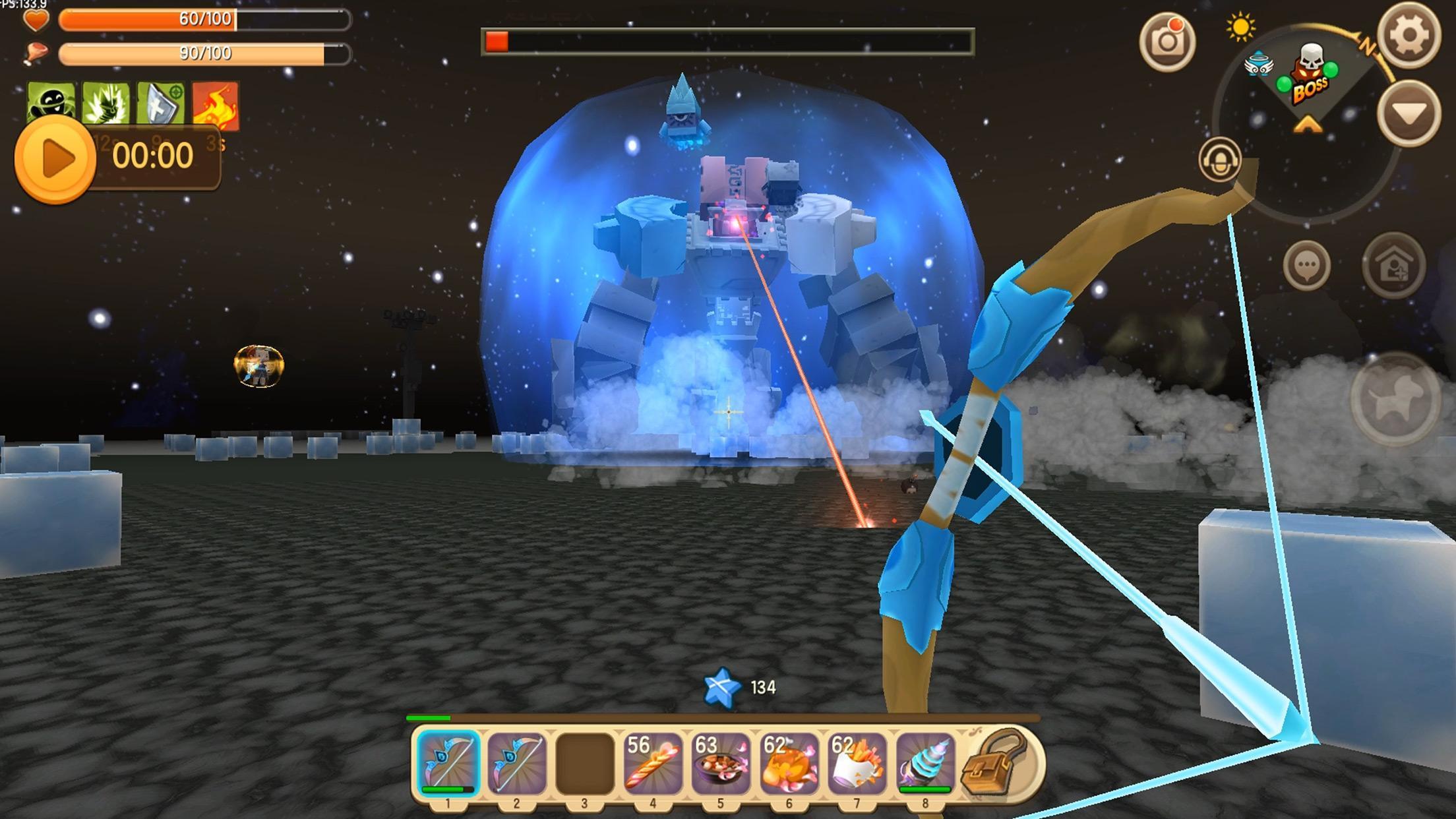Mini World Block Art 0.49.5 Screenshot 3