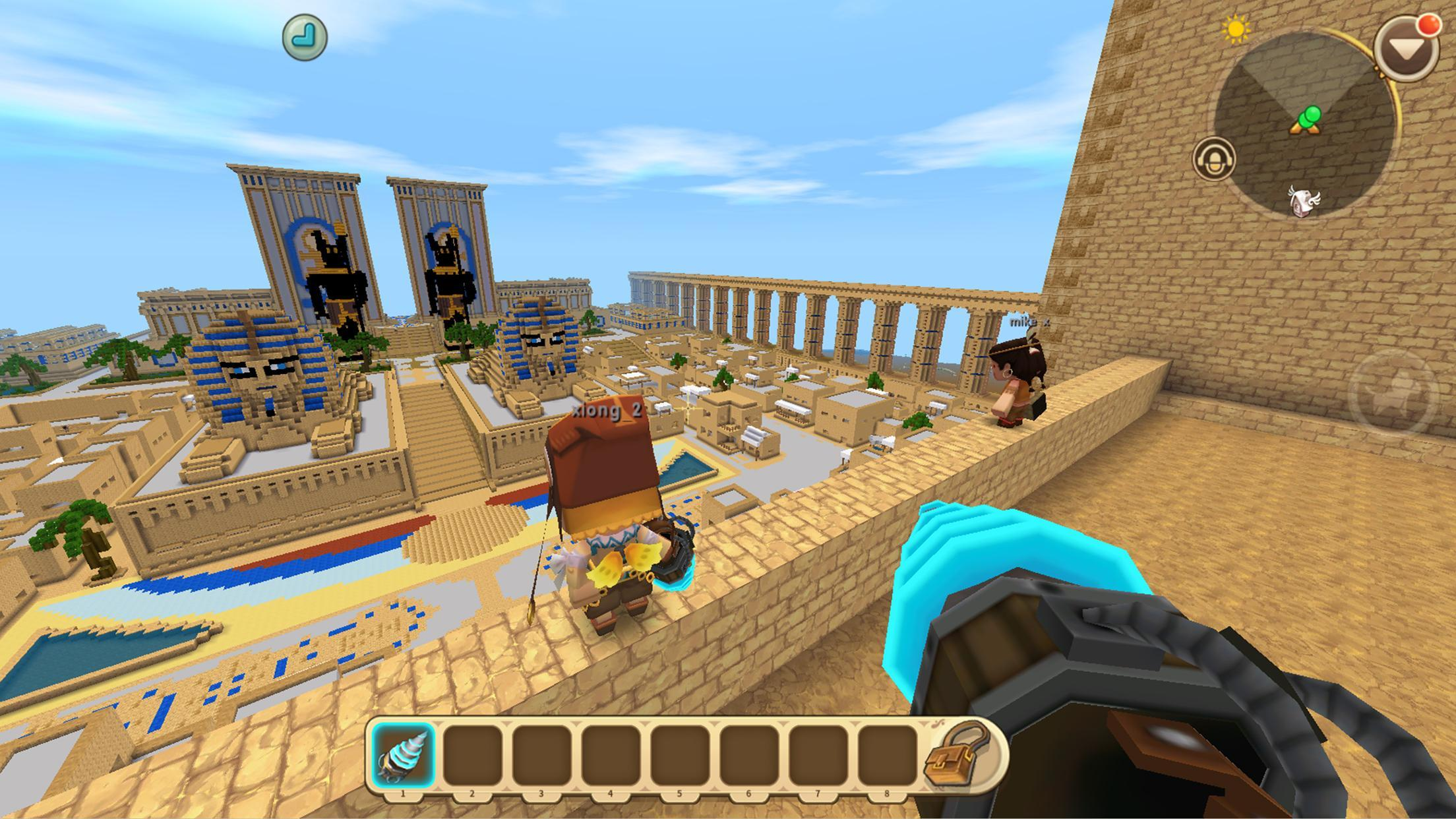 Mini World Block Art 0.49.5 Screenshot 4