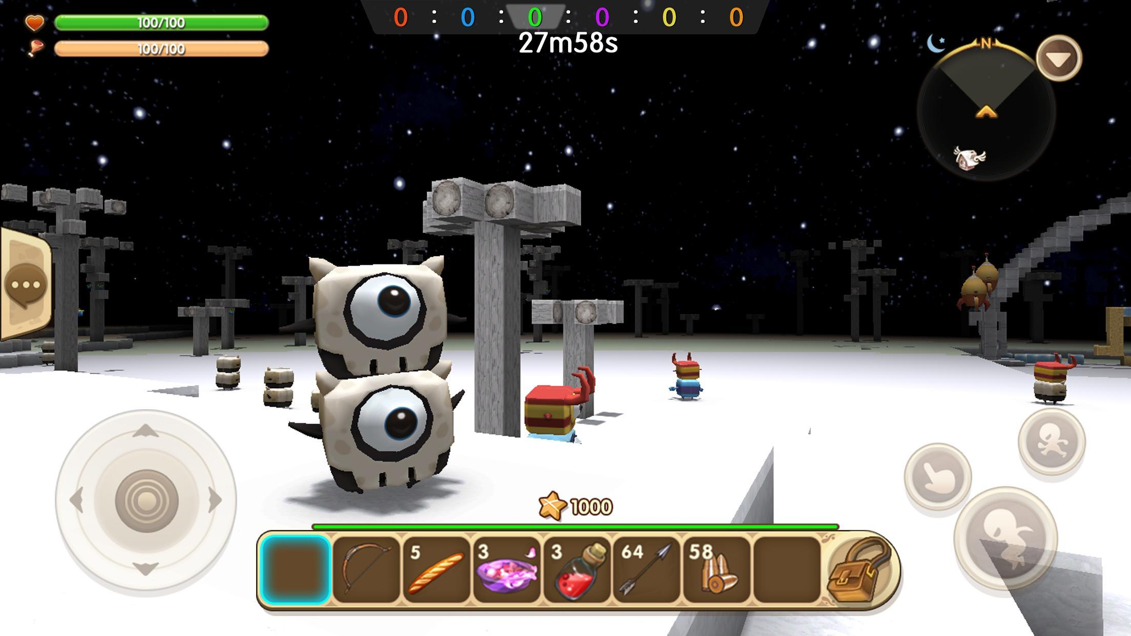Mini World Block Art 0.49.5 Screenshot 5