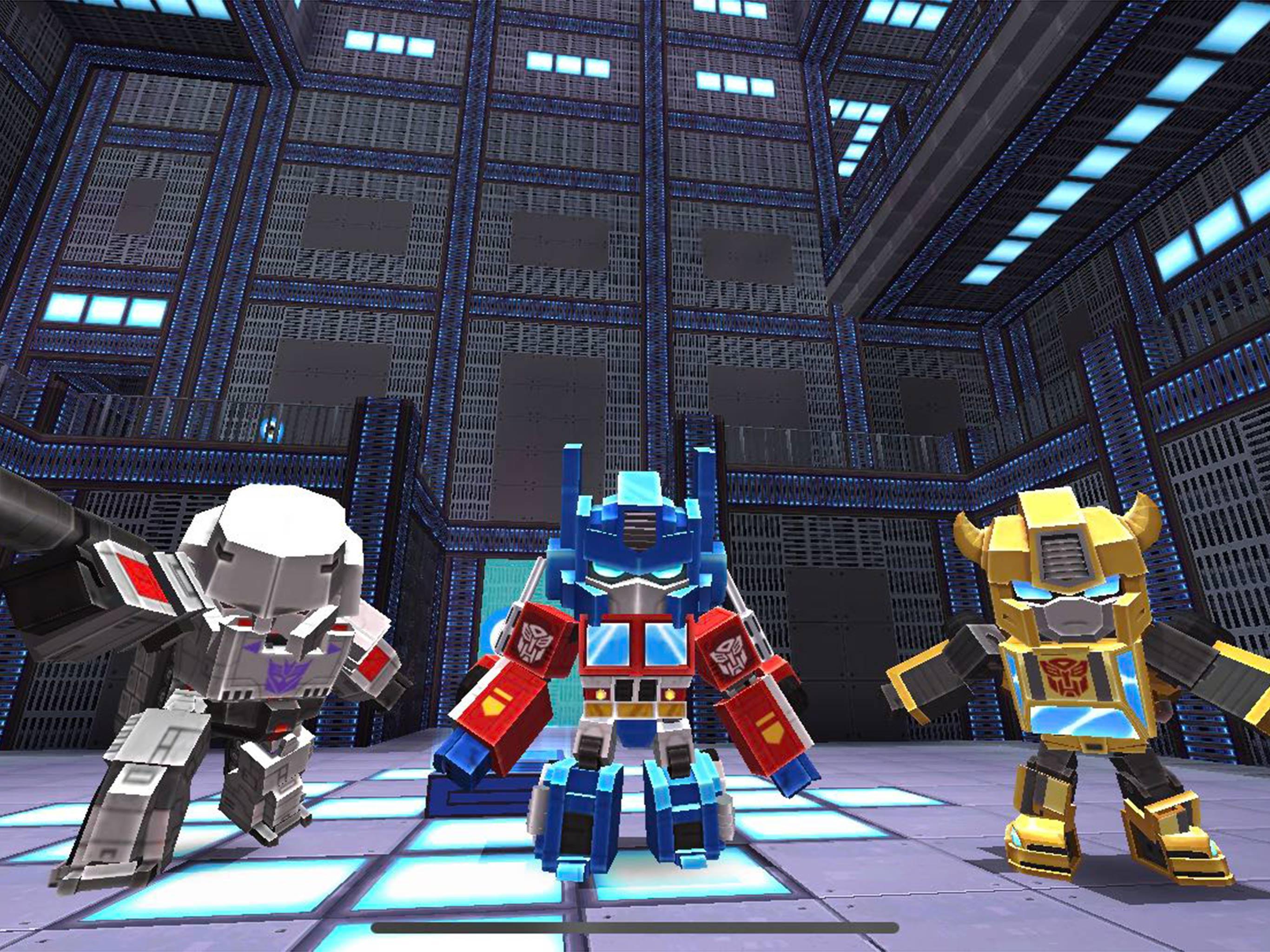 Mini World Block Art 0.49.5 Screenshot 9