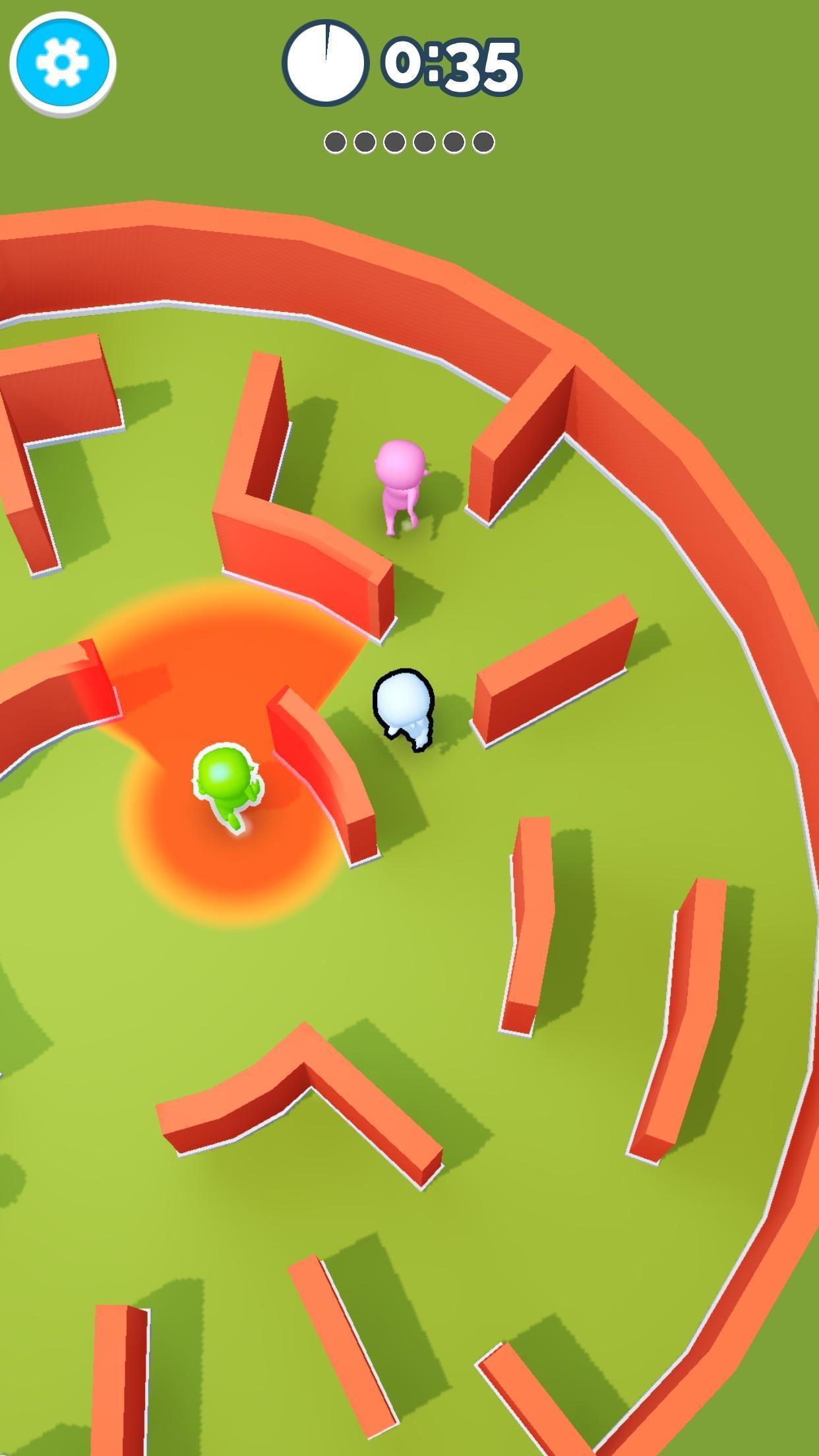 Hide 'N Seek! 1.3.2 Screenshot 1