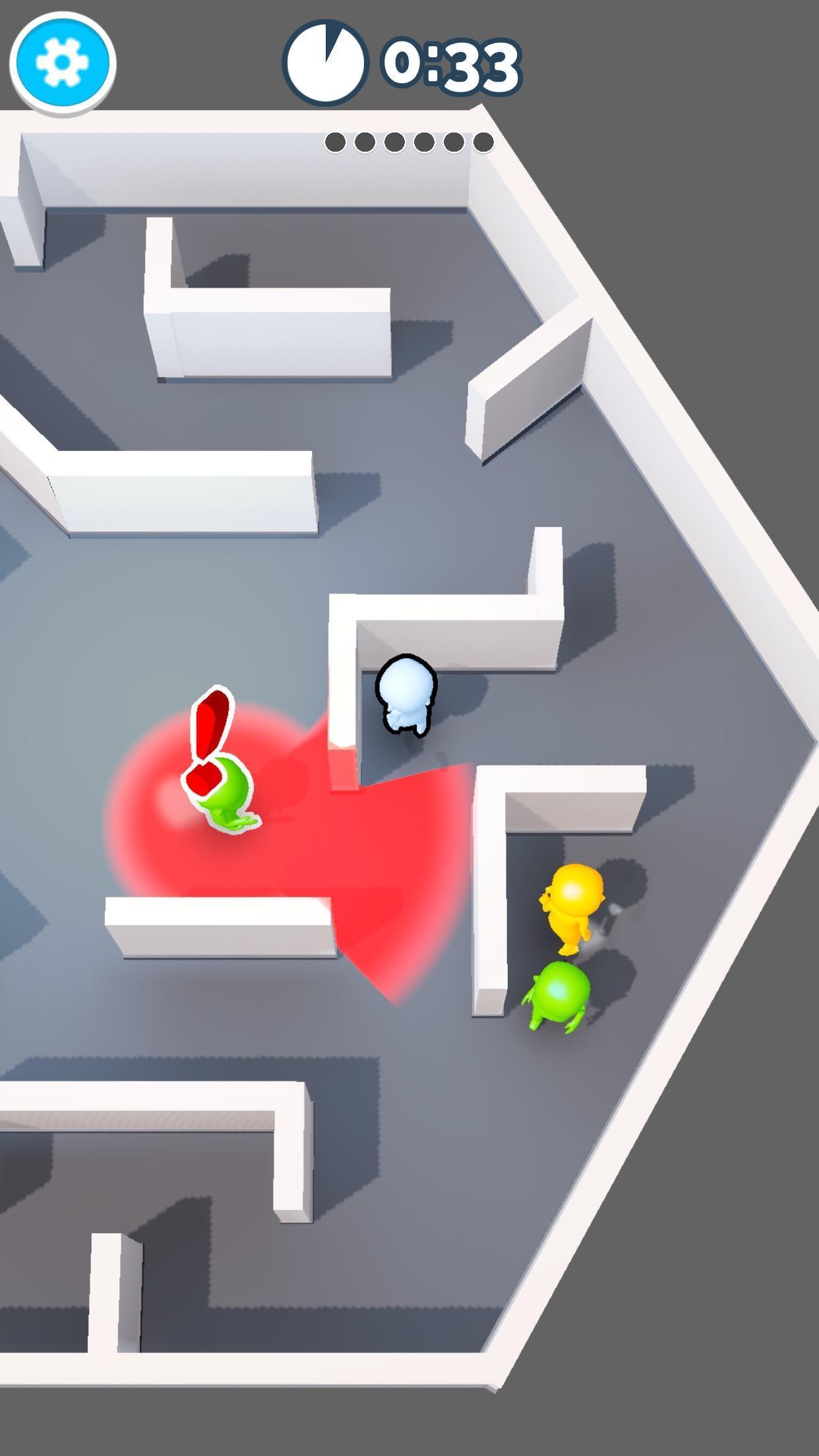 Hide 'N Seek! 1.3.2 Screenshot 2