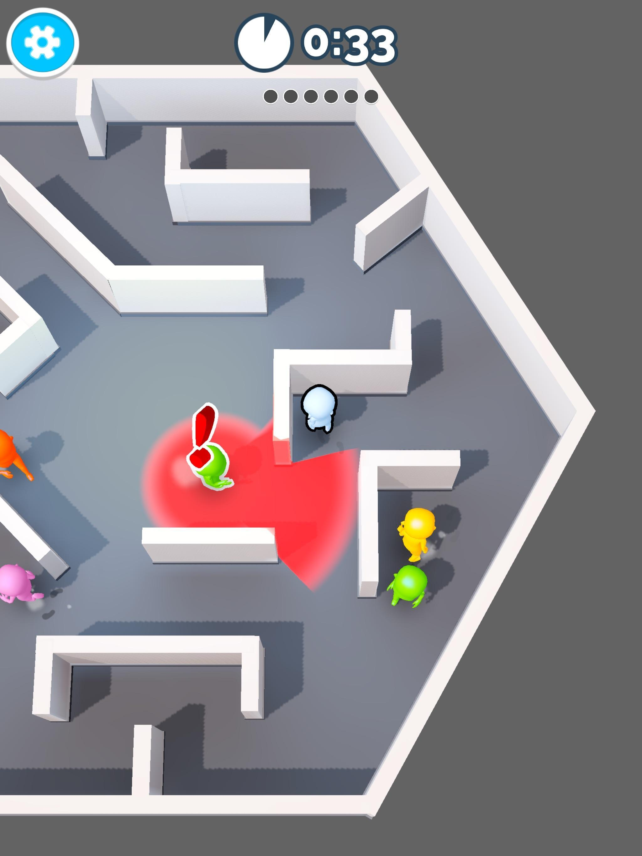Hide 'N Seek! 1.3.2 Screenshot 6