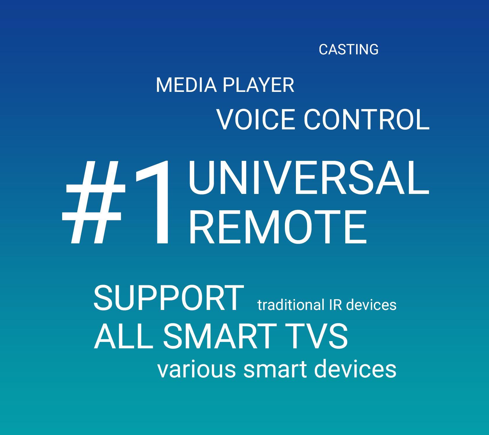 SURE Smart Home and TV Universal Remote 4.24.129.20200311 Screenshot 8