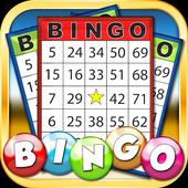 Bingo: New Free Cards Game Vegas and Casino Feel app icon