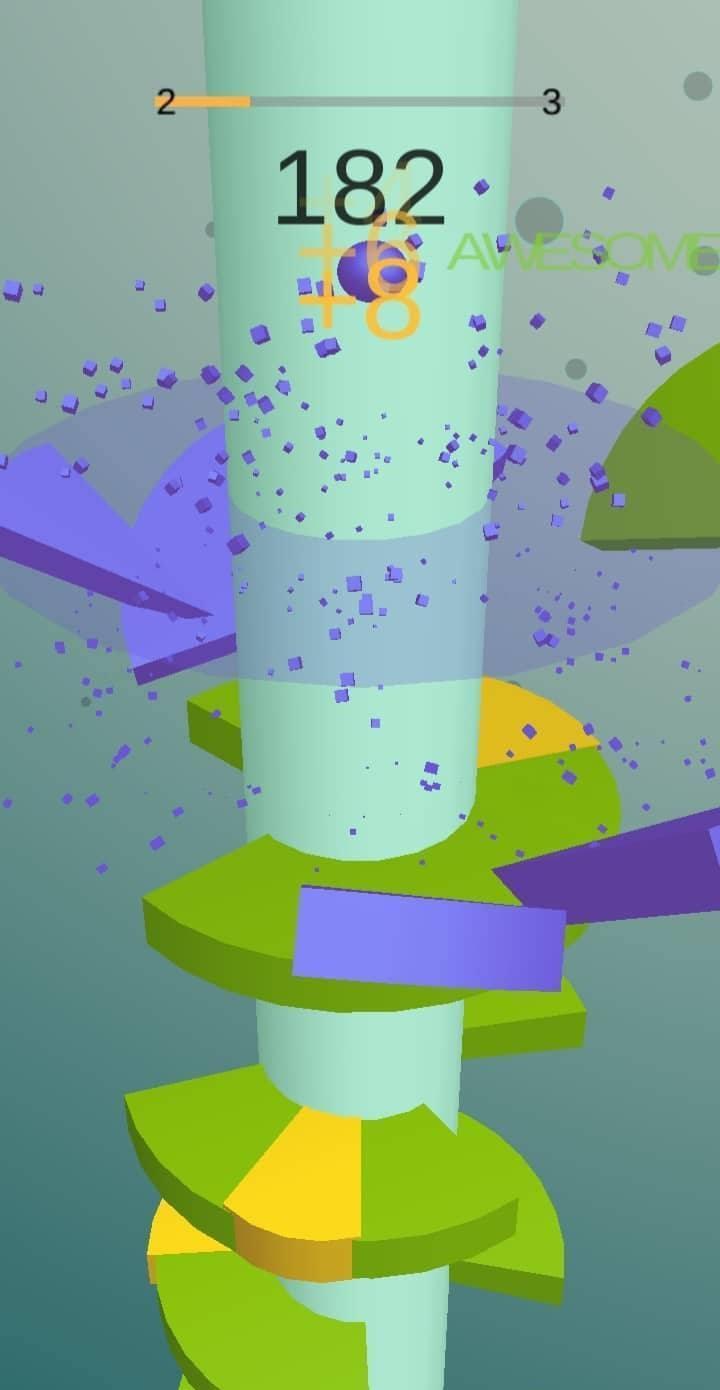 Jump Jump Ball 2020 1.1.0 Screenshot 3