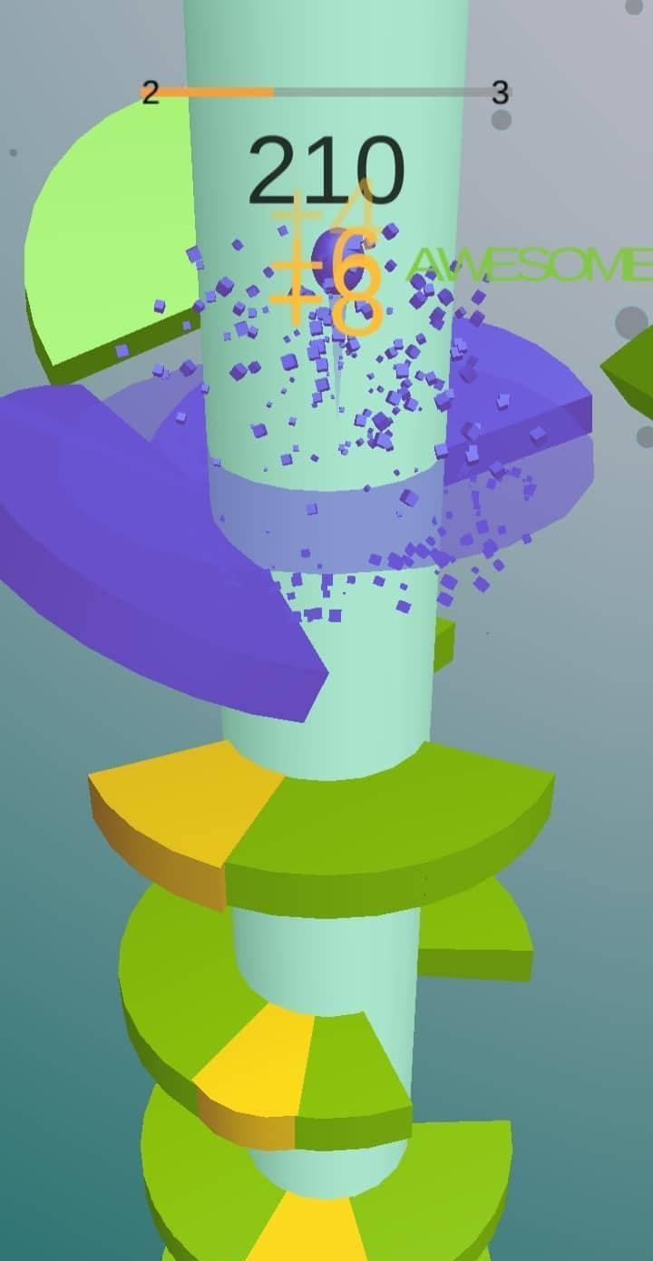 Jump Jump Ball 2020 1.1.0 Screenshot 5