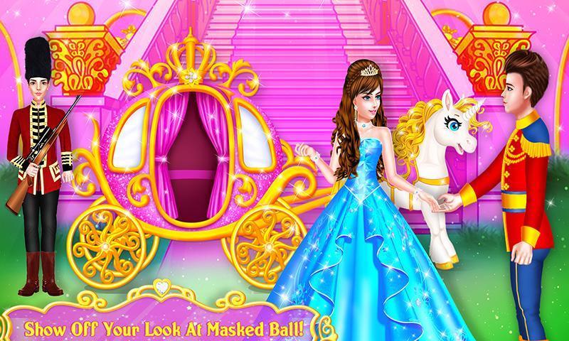 Prince Charles Love Crush Story 1.7 Screenshot 17