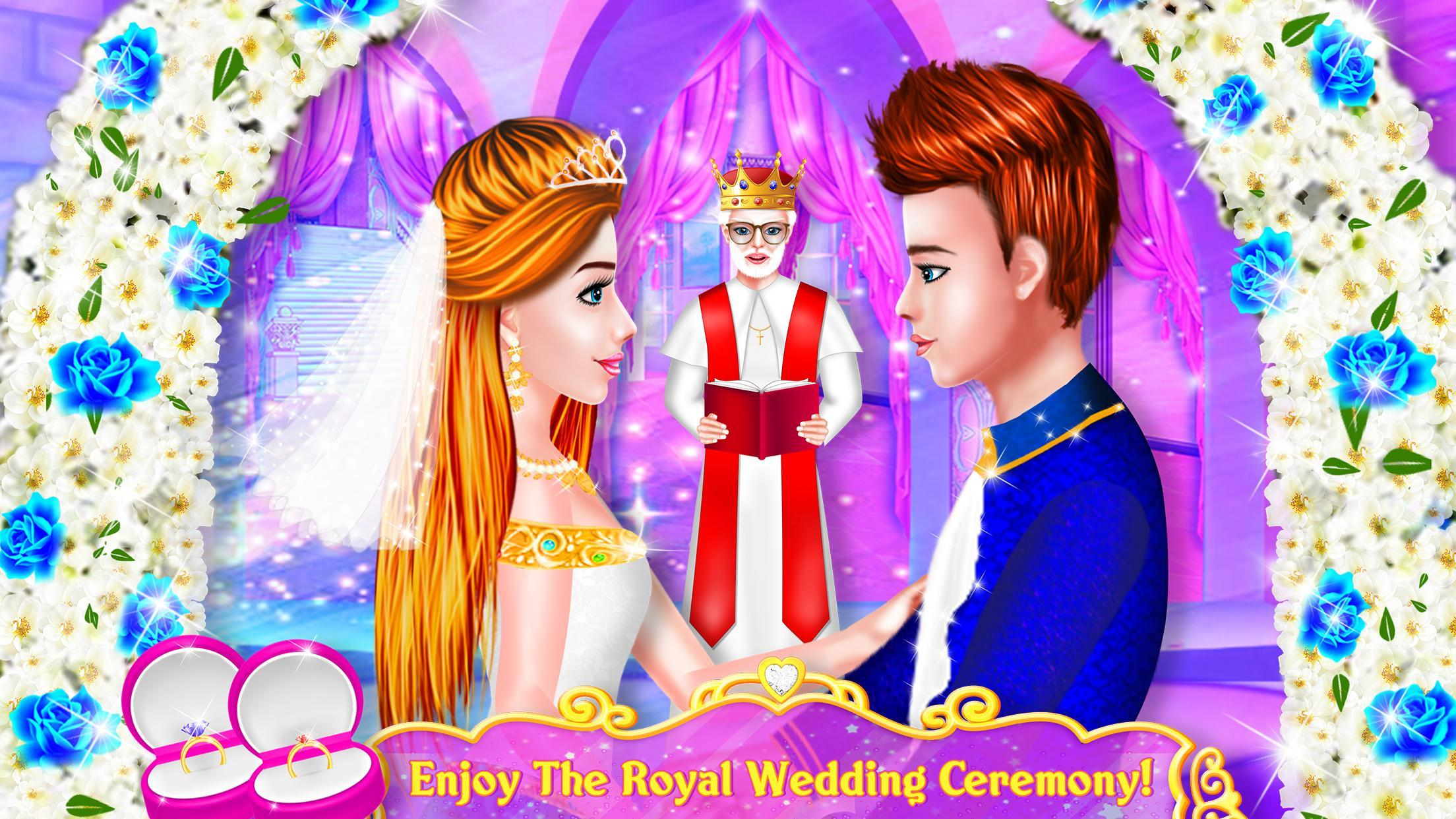Prince Charles Love Crush Story 1.7 Screenshot 6