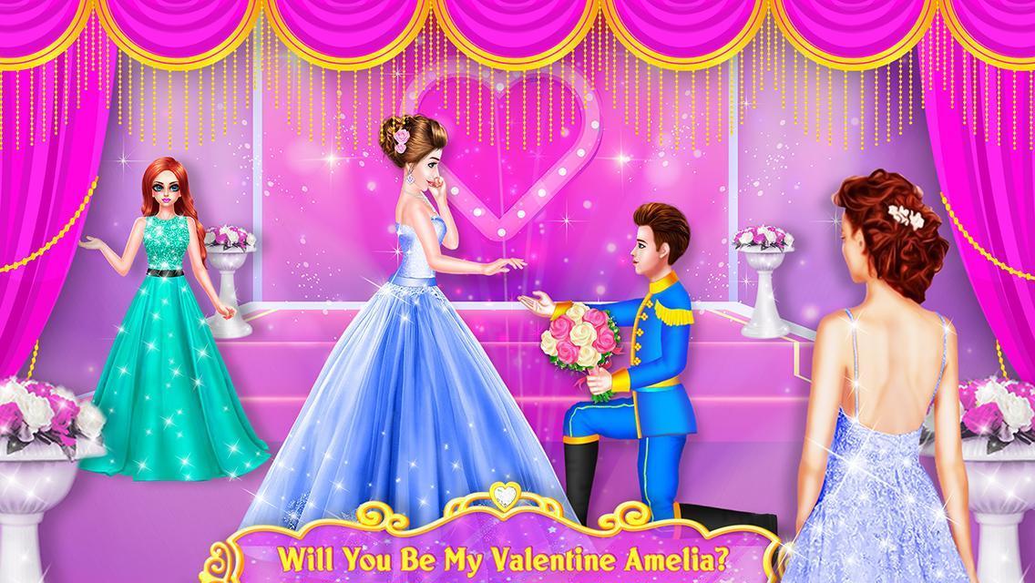Prince Charles Love Crush Story 1.7 Screenshot 8