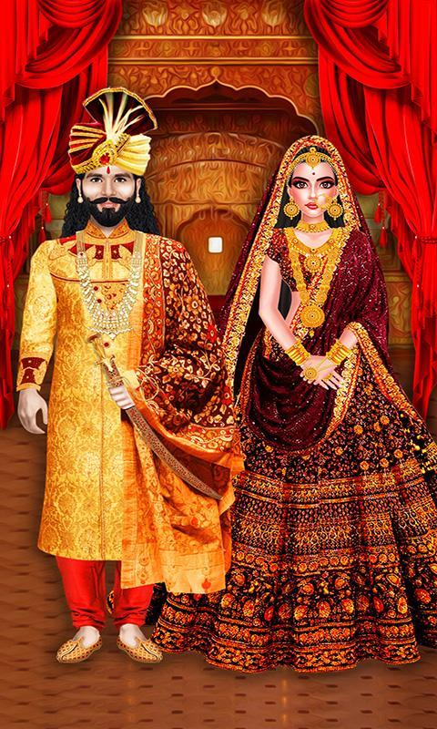 Rani Padmavati 2 : Royal Queen Wedding 1.9 Screenshot 13