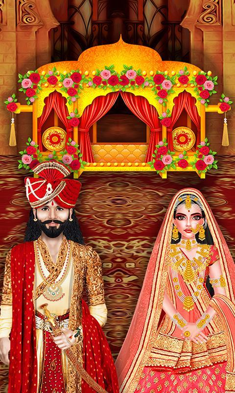 Rani Padmavati 2 : Royal Queen Wedding 1.9 Screenshot 18