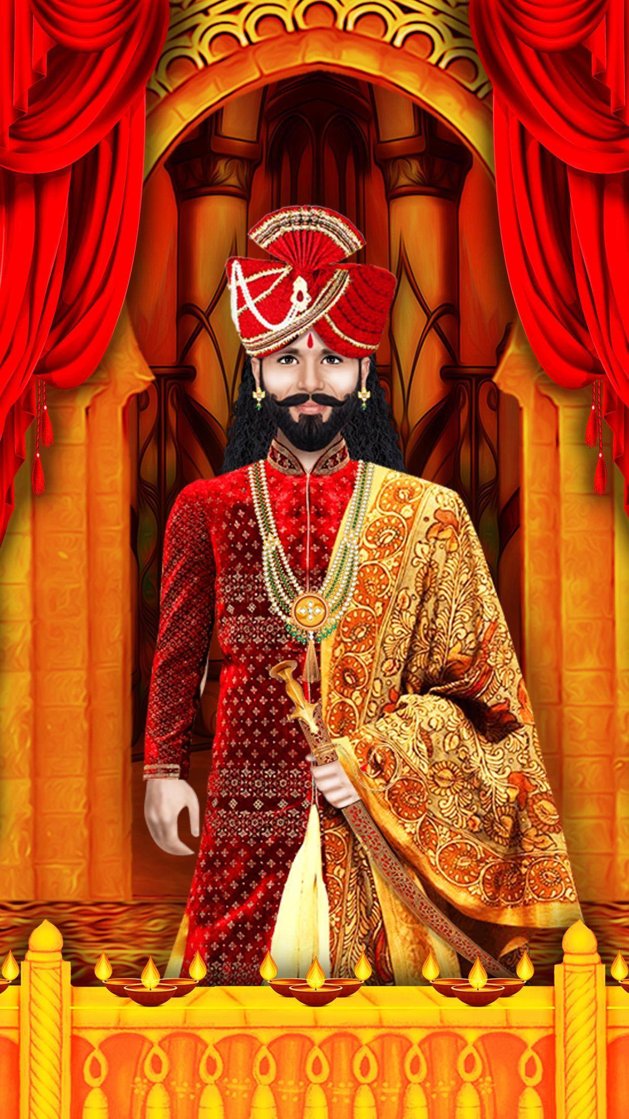 Rani Padmavati 2 : Royal Queen Wedding 1.9 Screenshot 5