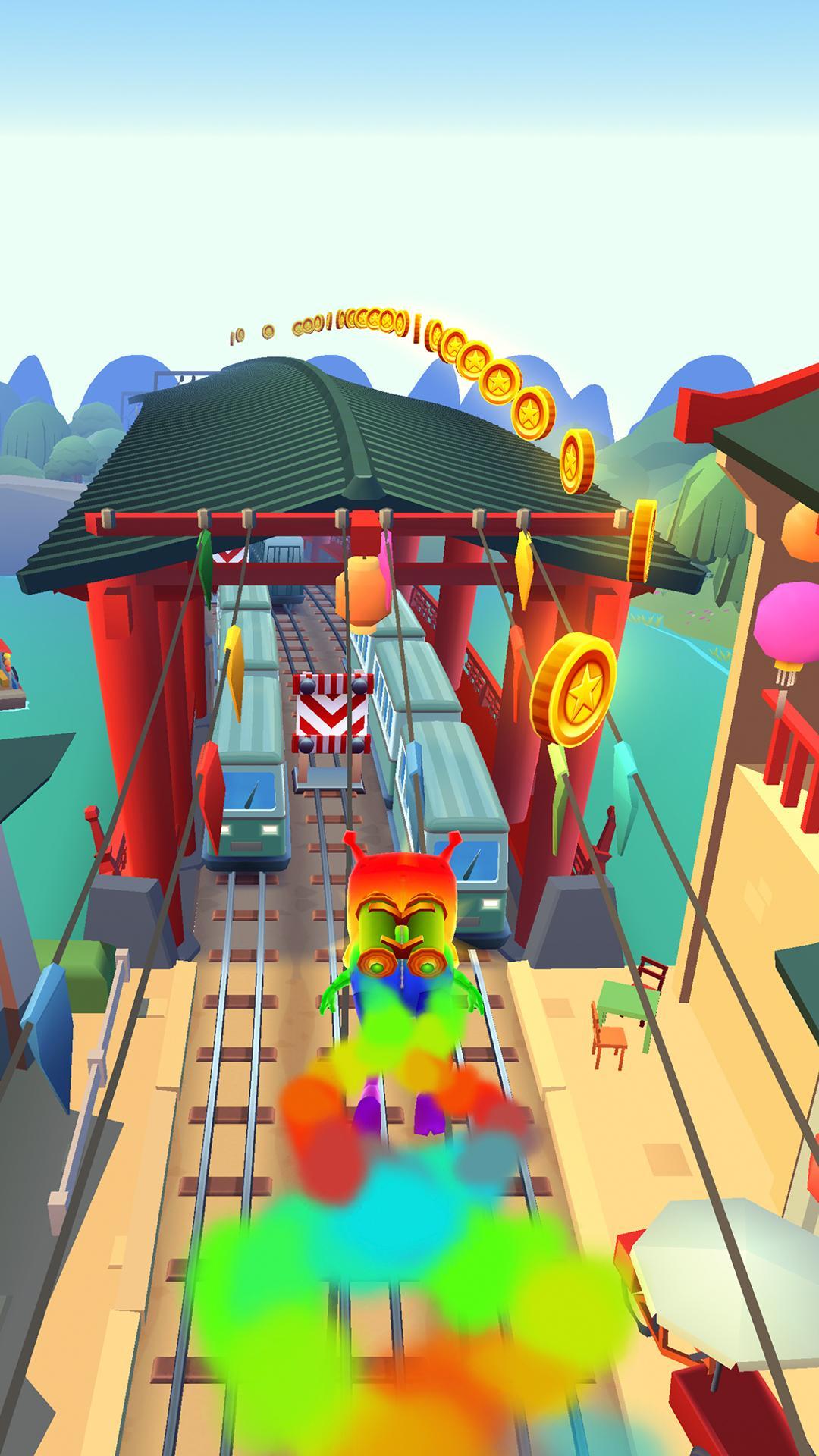 Subway Surfers 2.9.0 Screenshot 4
