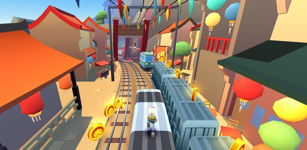 Subway Surfers 2.9.0 Screenshot 8