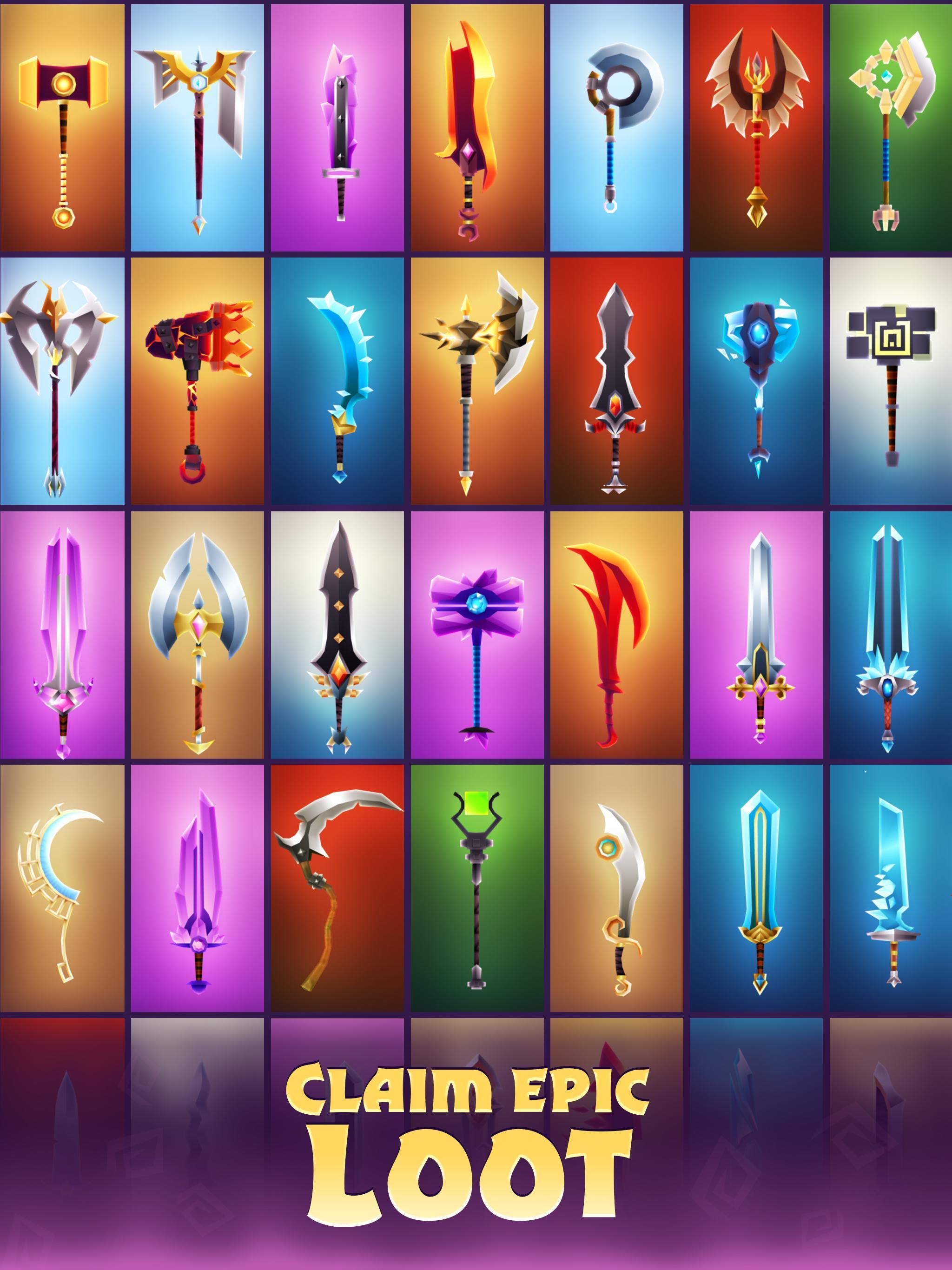 Blades of Brim 2.7.6 Screenshot 12