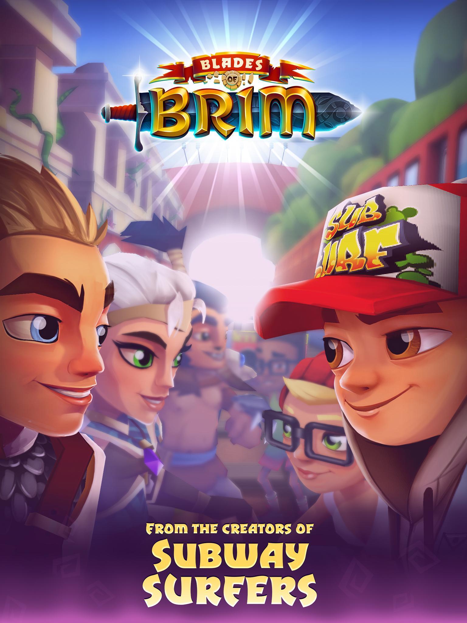 Blades of Brim 2.7.6 Screenshot 13