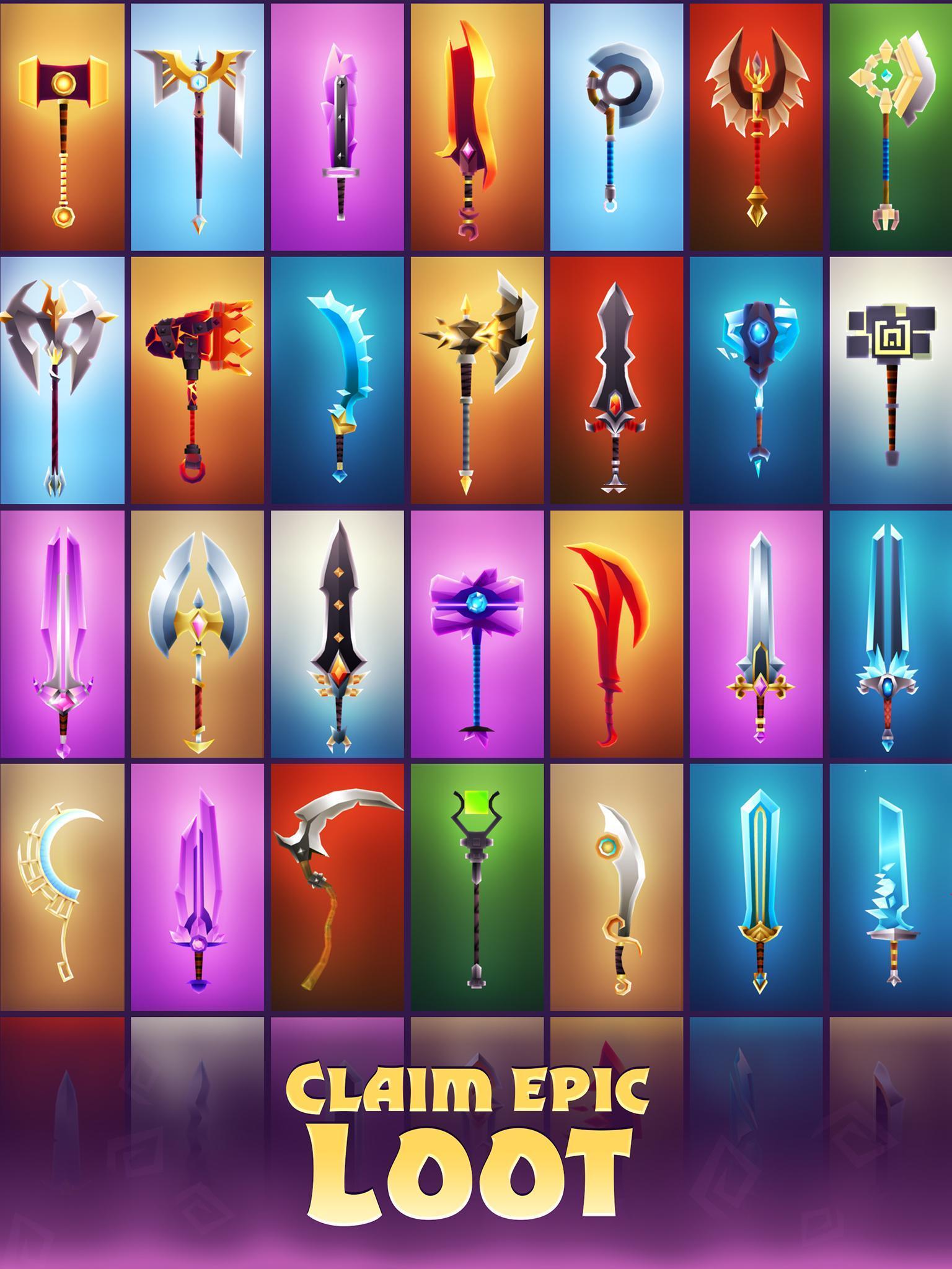 Blades of Brim 2.7.6 Screenshot 18