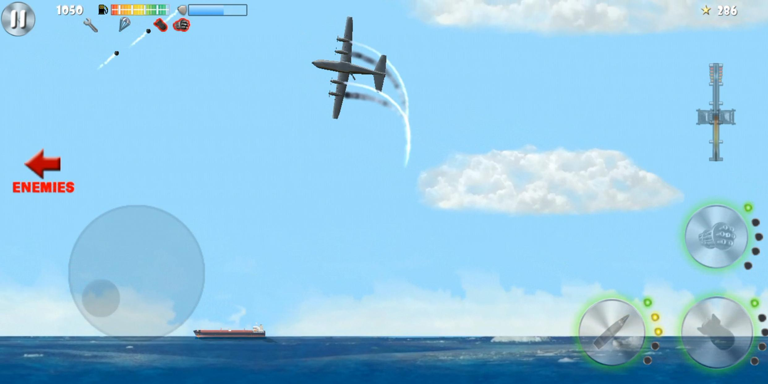 Carpet Bombing 2 1.04 Screenshot 7
