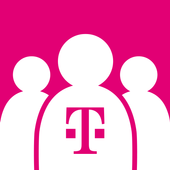 T-Mobile® FamilyMode™ app icon