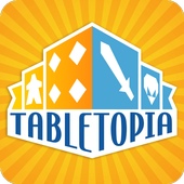 Tabletopia app icon