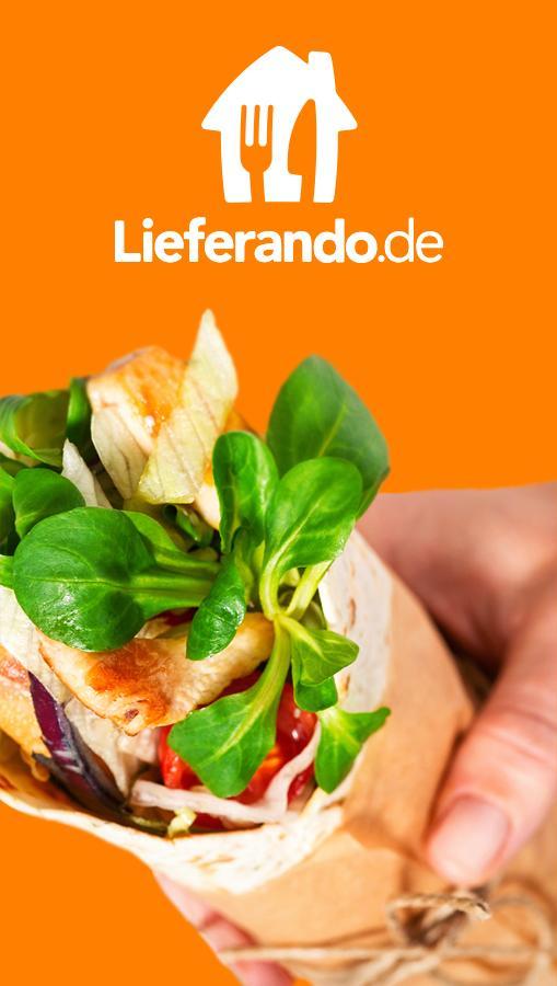 Lieferando.de - Order Food 6.22.0 Screenshot 18