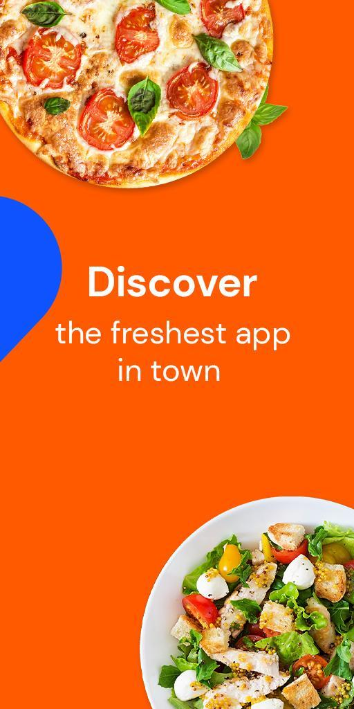 talabat Food & Grocery Delivery 7.4.8 Screenshot 2