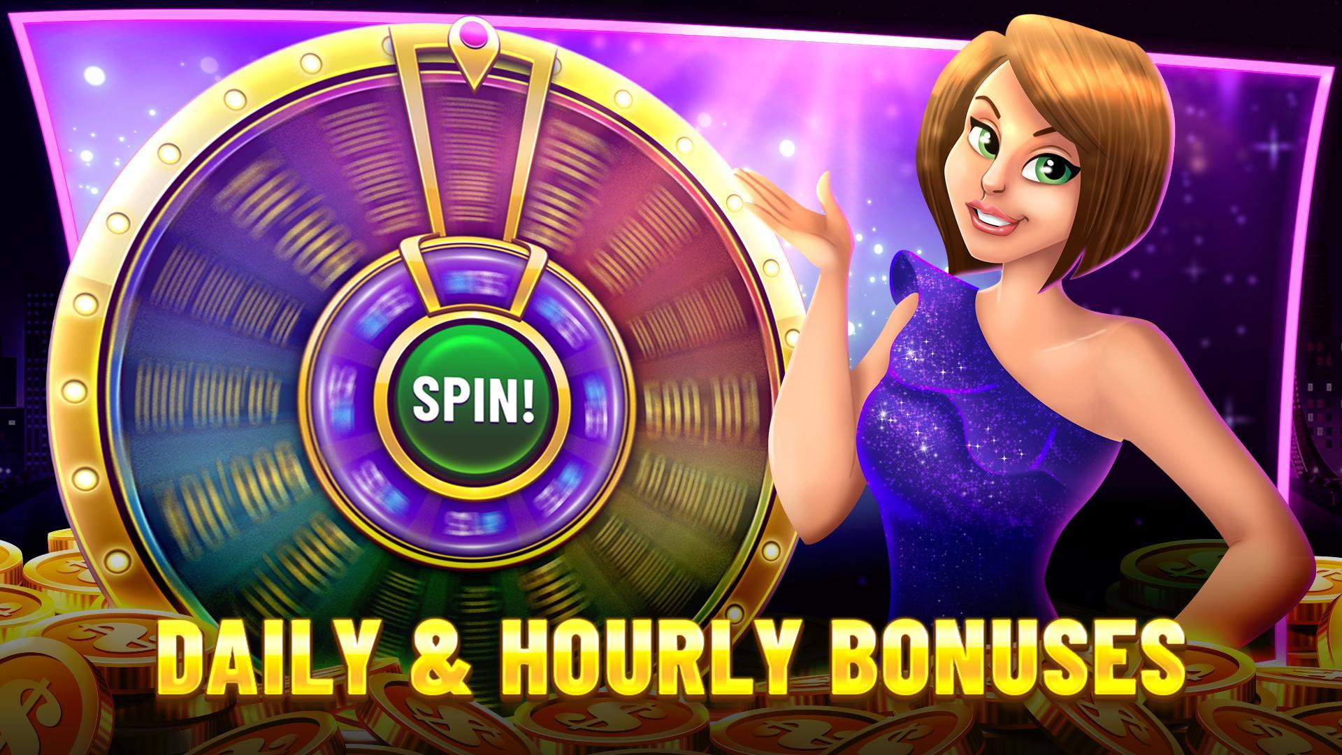 Best Casino Slots 777 Vegas Slots Games 4.5.8 Screenshot 5