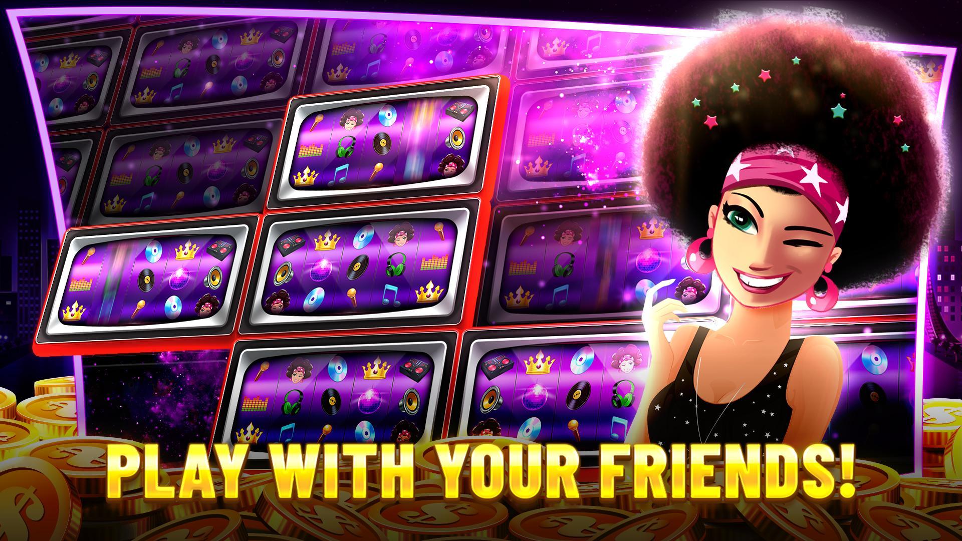Best Casino Slots 777 Vegas Slots Games 4.5.8 Screenshot 8