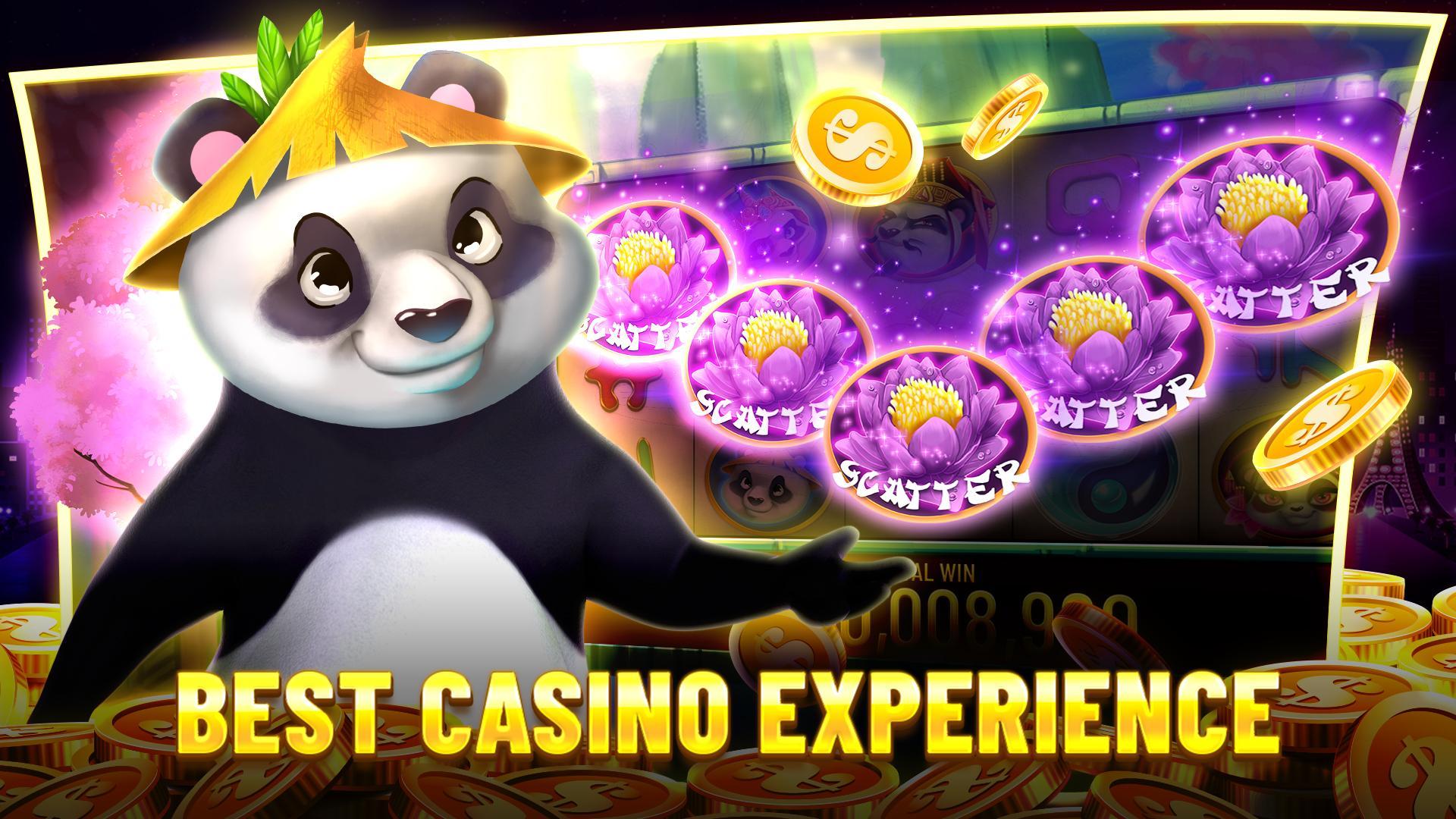 Best Casino Slots 777 Vegas Slots Games 4.5.8 Screenshot 9