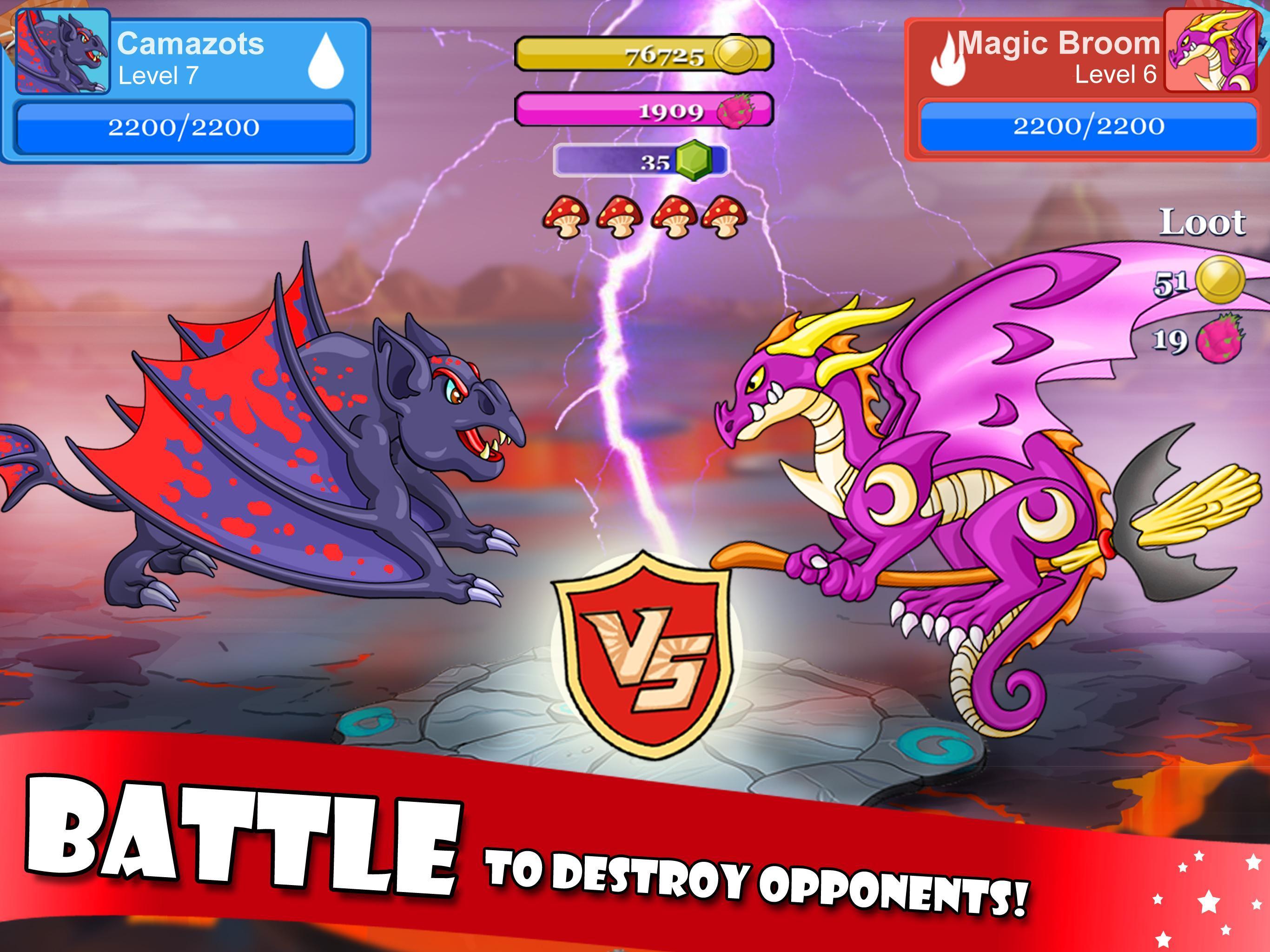 Monster City 11.02 Screenshot 12