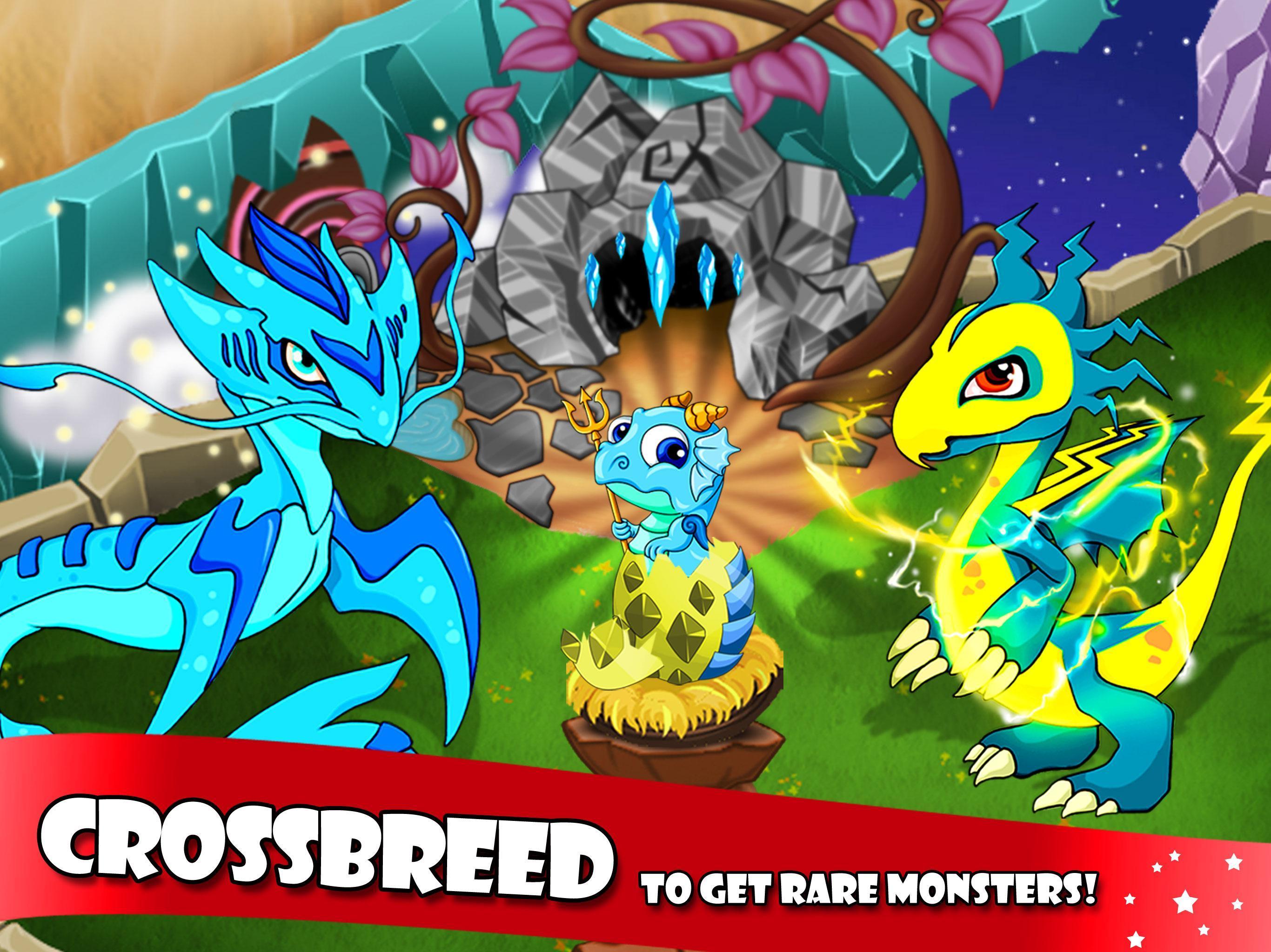 Monster City 11.02 Screenshot 4