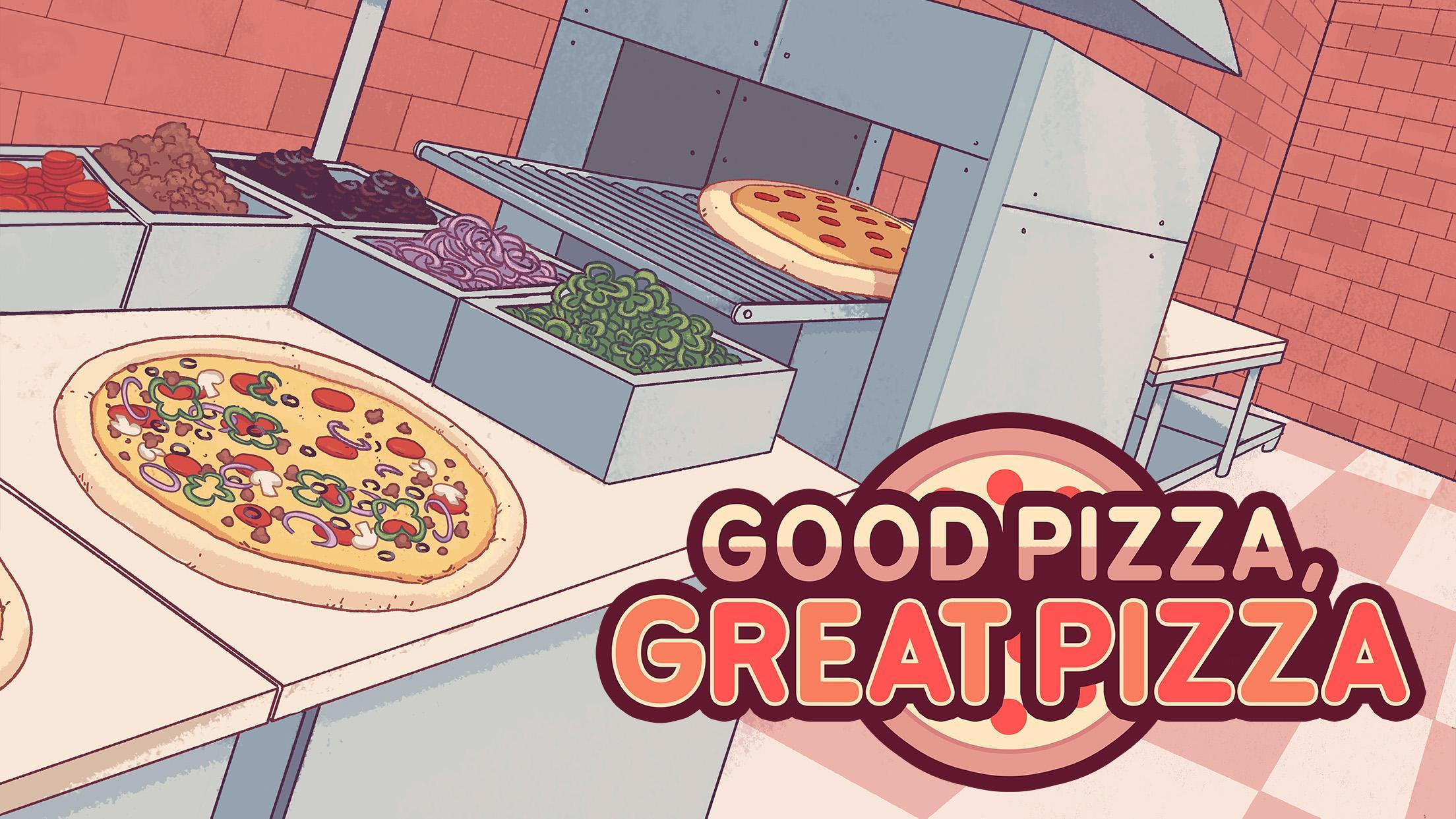 Good Pizza, Great Pizza 3.2.5 Screenshot 12