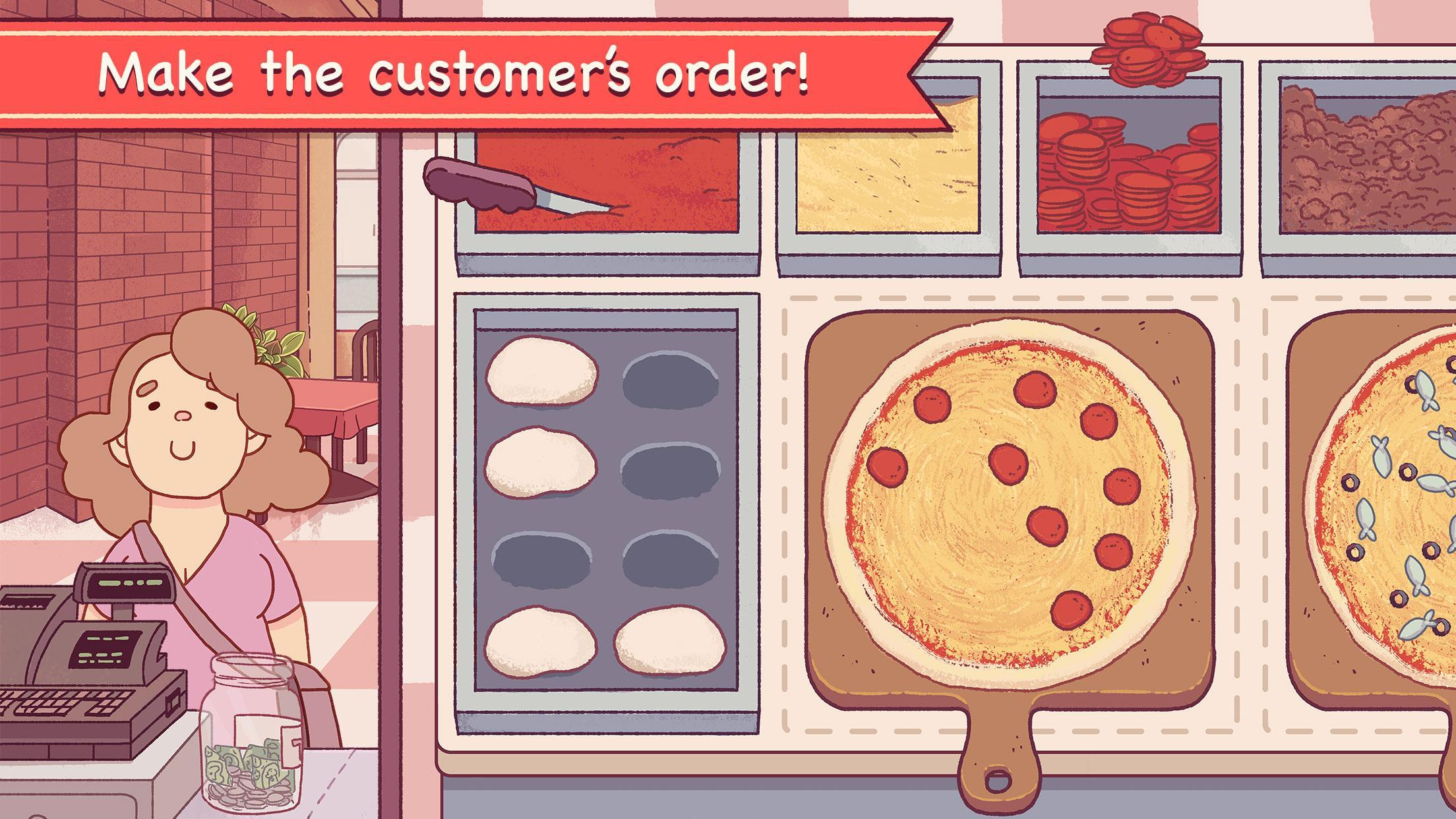 Good Pizza, Great Pizza 3.2.5 Screenshot 2