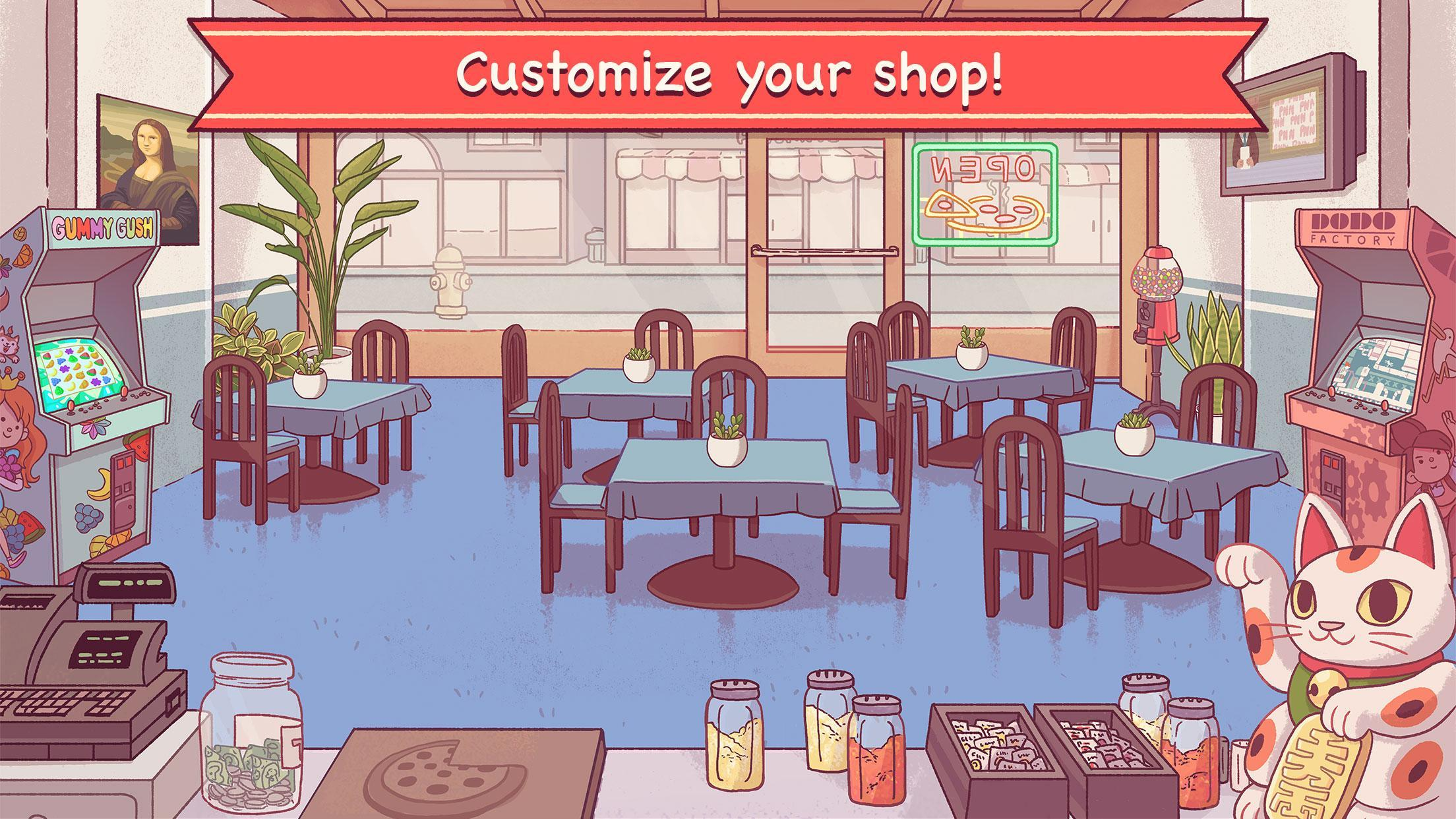 Good Pizza, Great Pizza 3.2.5 Screenshot 4