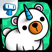 Bear Evolution UnBEARably Fun Clicker Game app icon