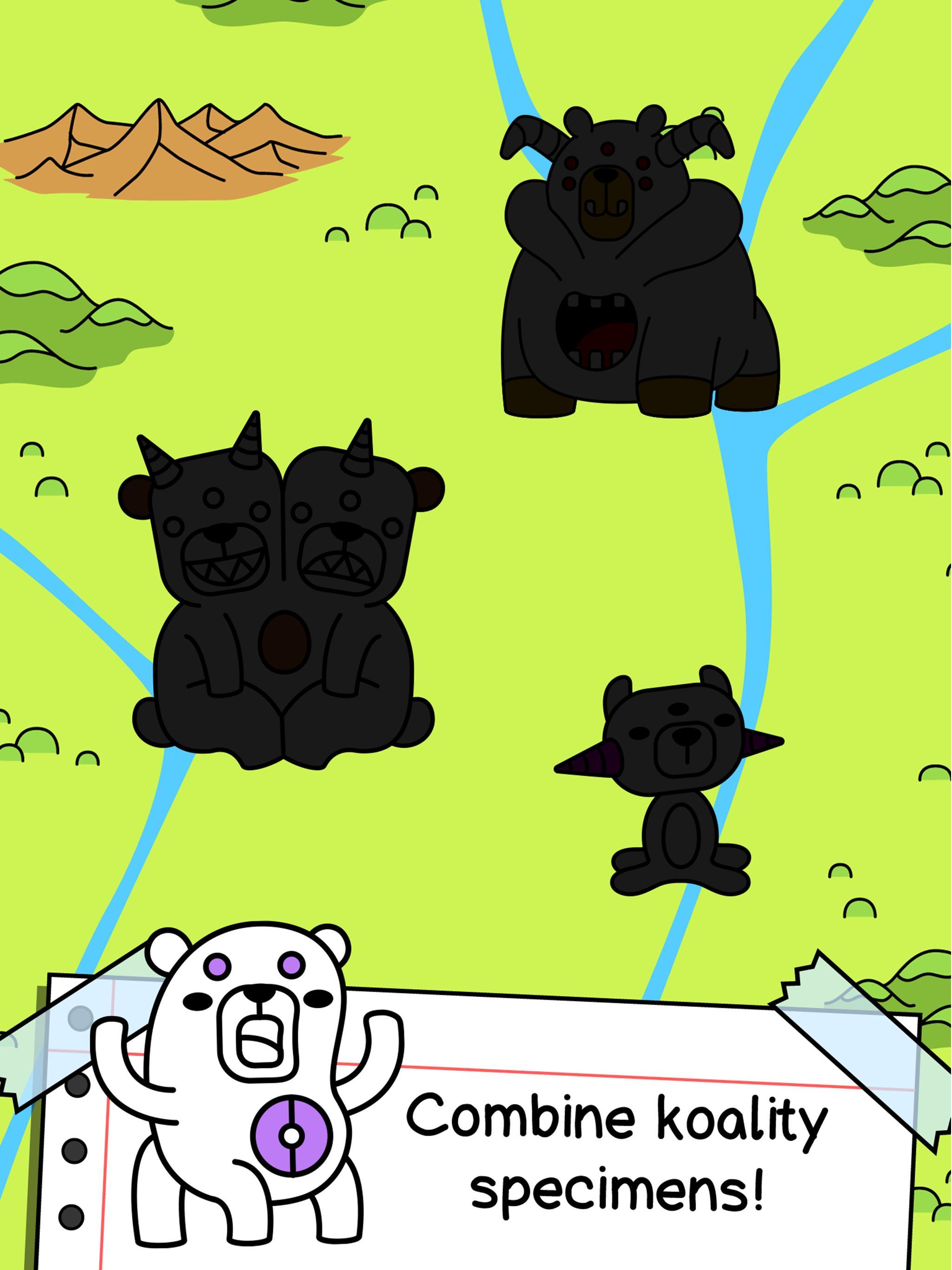Bear Evolution UnBEARably Fun Clicker Game 1.0 Screenshot 11