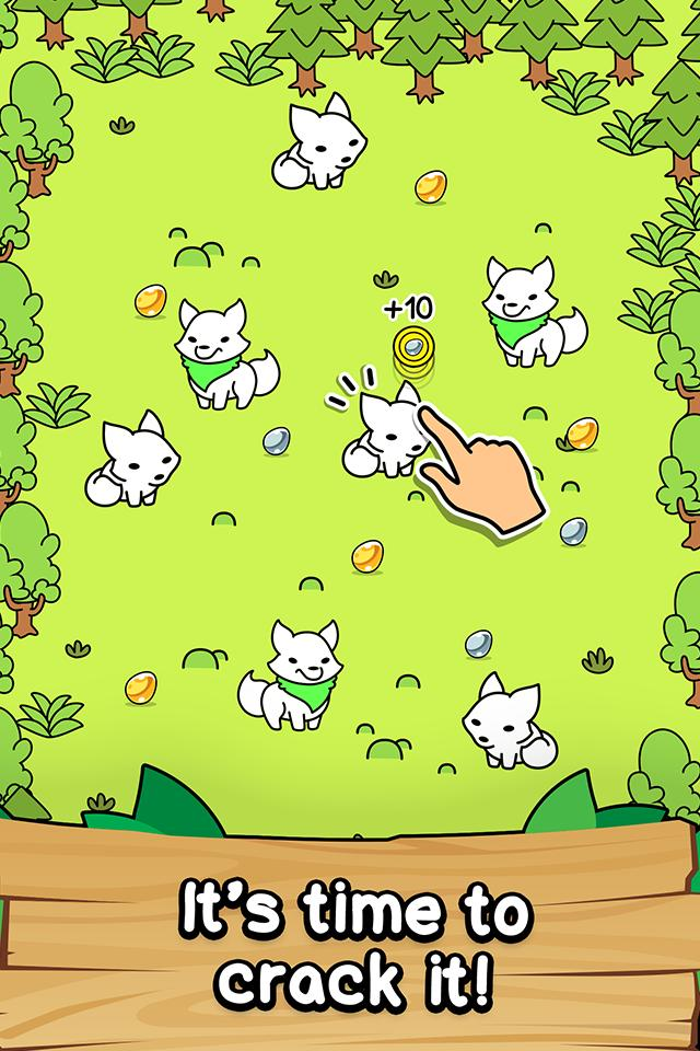 Fox Evolution The Secret of The Mutant Foxes 1.0.5 Screenshot 2