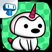 Sloth Evolution Tap & Evolve Clicker Game app icon