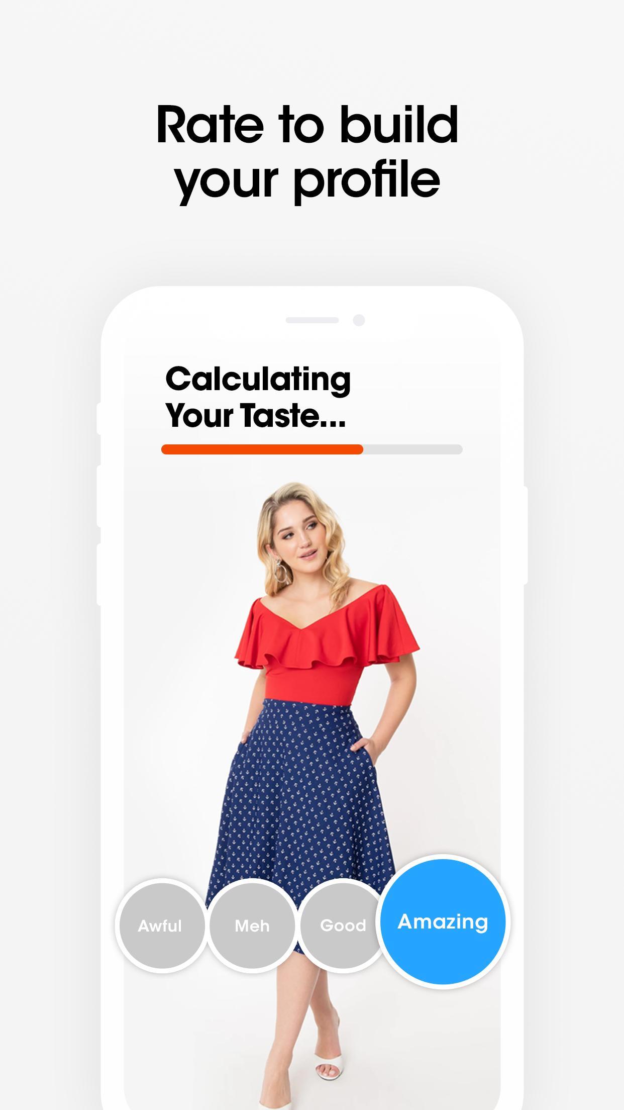 Autumn App - Fashion & Home Decor 1.16.0 Screenshot 1