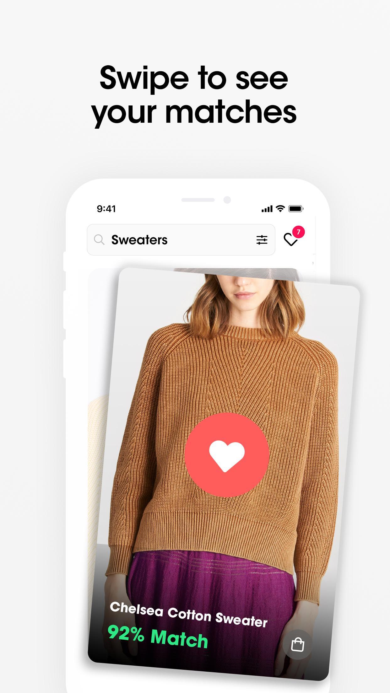 Autumn App - Fashion & Home Decor 1.16.0 Screenshot 3