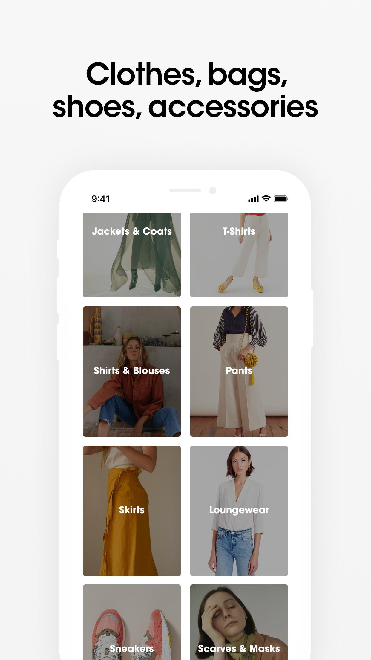 Autumn App - Fashion & Home Decor 1.16.0 Screenshot 4