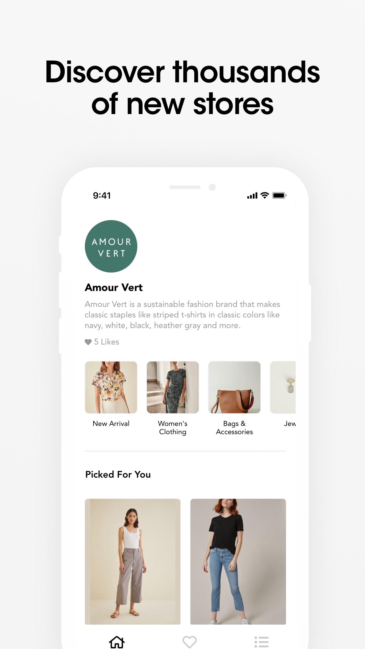 Autumn App - Fashion & Home Decor 1.16.0 Screenshot 6