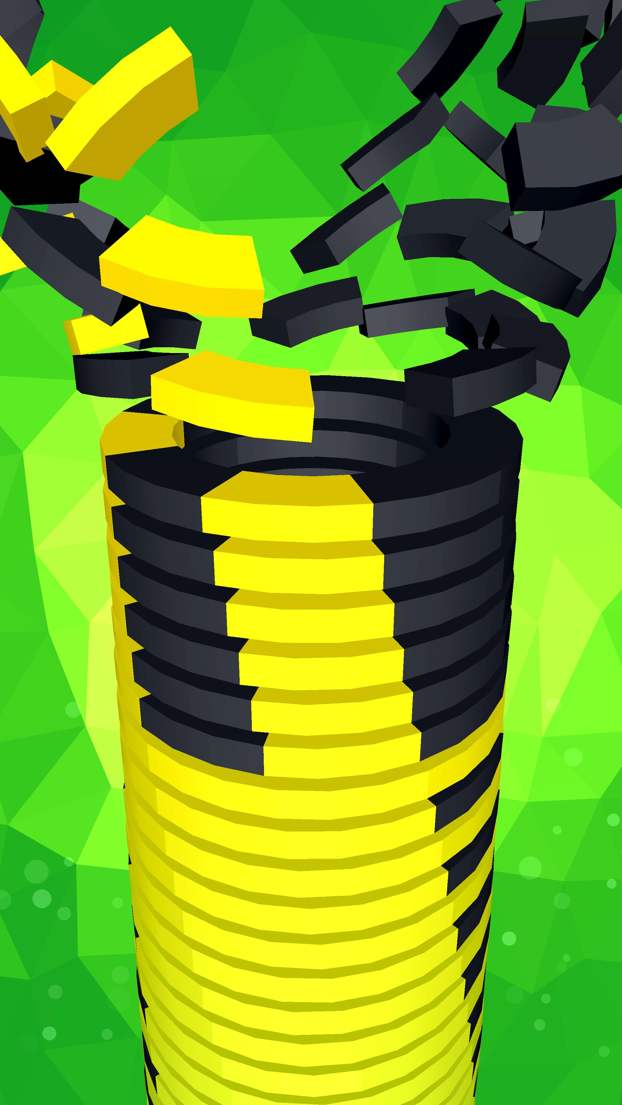 Drop Stack Ball Fall Helix Blast Crash 3D 2.96 Screenshot 11