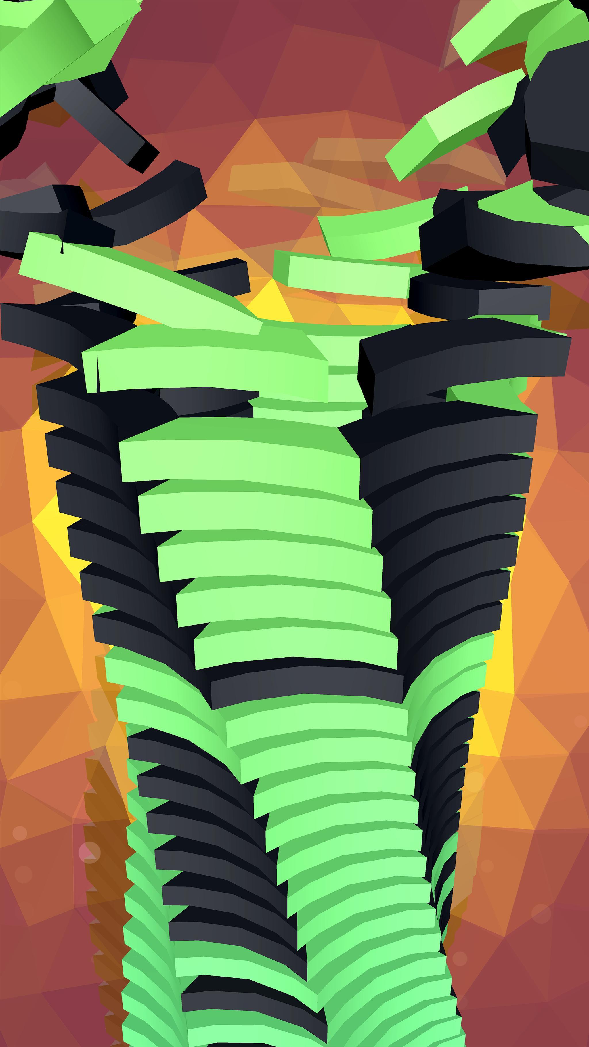 Drop Stack Ball Fall Helix Blast Crash 3D 2.96 Screenshot 8