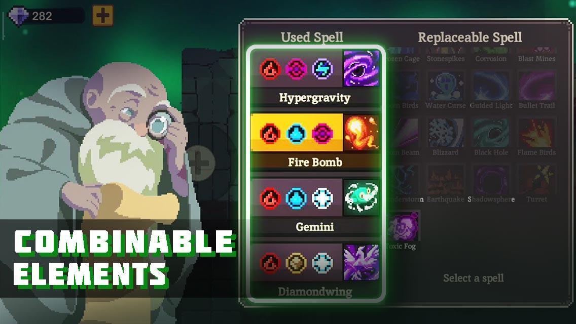 Elemental Dungeon 1.6 Screenshot 10