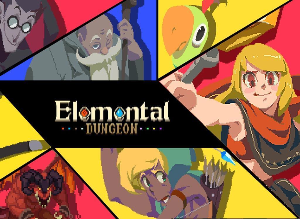 Elemental Dungeon 1.6 Screenshot 11