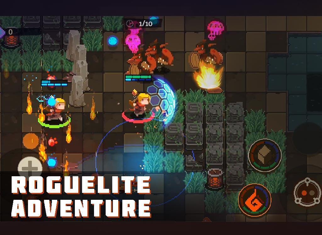 Elemental Dungeon 1.6 Screenshot 13