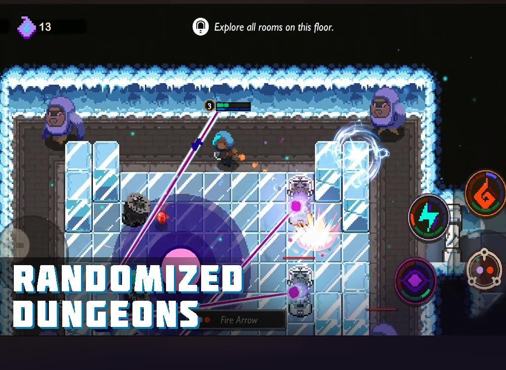 Elemental Dungeon 1.6 Screenshot 14